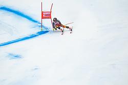 Valerie Grenier (CAN) during the Ladies' Giant Slalom at 57th Golden Fox event at Audi FIS Ski World Cup 2020/21, on January 17, 2021 in Podkoren, Kranjska Gora, Slovenia. Photo by Vid Ponikvar / Sportida