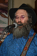 Lazer Lloyd, is a blues, rock, and folk guitarist, singer songwriter from Israel.