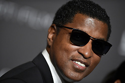 Babyface attends the 2018 LACMA Art + Film Gala at LACMA on November 3, 2018 in Los Angeles, CA, USA. Photo by Lionel Hahn/ABACAPRESS.COM