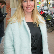 NLD/Amsterdam/20151123 - 5 jaar Delamar theater en 10 Jaar Van den Ende Foundation viering, Nienke Römer