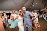 Erin & Jack's Beautiful Country Wedding