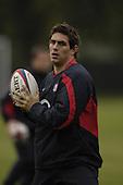 20061107 England Rugby Squard Pennyhill Park, Surrey, Unied Kingdom