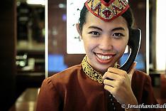 Swiss-Belhotel Danum, Palangkaraya, Kalimantan (Borneo)