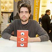 NLD/Amsterdam/20150228 - Feest der Letteren 2015, Thomas Heerema van Voss