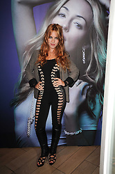 French actress and singer Josephine de la Baume at a party hosted by Links of London in celebration of Cat DeeleyÕs role as global brand ambassador of Links of London and to launch the AW10 campaign held at The Club at The Ivy (The Loft), 9 West Street, WC2 on 16th September 2010.<br /> French actress and singer Josephine de la Baume at a party hosted by Links of London in celebration of Cat Deeley's role as global brand ambassador of Links of London and to launch the AW10 campaign held at The Club at The Ivy (The Loft), 9 West Street, WC2 on 16th September 2010.