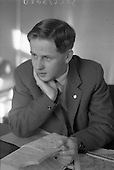 1961 - Bob Prole, Director of Drumcondra F.C