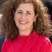 NLD/Amsterdam/20190702 - Maxima opent Codam College, Minister Ingrid van Engelshoven
