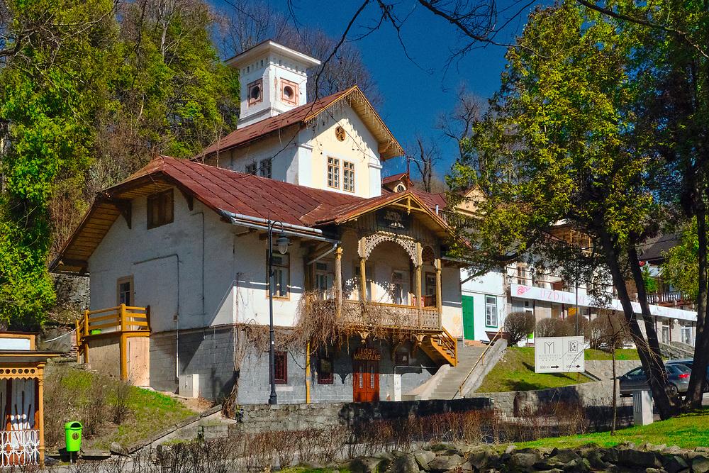 Plac Dietla, Szczawnica