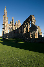 Whitby Abbey North Yorkshire