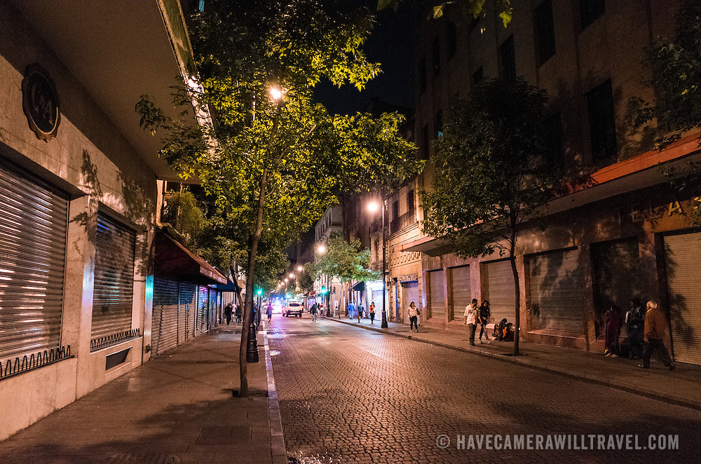 Formally known as Plaza de la Constitución, the Zocalo is the historic heart of Mexico City.