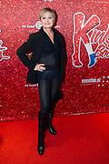 Premiere musical Kinky Boots in Theater De Meervaart Amsterdam.<br /> <br /> Op de foto:  Vera Mann