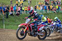 Gajser Tim during Slovenian Championship in Motocross, on June 2nd, 2019 in Orehova Vas, Slovenia. Photo by Blaž Weindorfer / Sportida