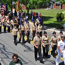 2015-May-25th Mastic Beach Memorial Day Parade