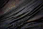 Alto Caparao_MG, Brasil...Detalhe da agua na Cachoeira das Andorinhas em Alto Caparao...Detail of a water in the Andorinhas waterfall in Alto Caparao...Foto: BRUNO MAGALHAES / NITRO
