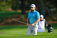 Tyrrell Hatton (ENG) during Round 1 of the Players Championship, TPC Sawgrass, Ponte Vedra Beach, Florida, USA. 12/03/2020<br /> Picture: Golffile | Fran Caffrey<br /> <br /> <br /> All photo usage must carry mandatory copyright credit (© Golffile | Fran Caffrey)