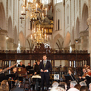 NLD/Naarden/20160325 - Mattheus Passion 2016 Naarden, orkest en koor