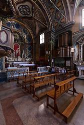 Chiesa del Purgatorio, Vico del Gargano (FG)