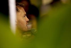 September 13, 2018 - Singapore, Singapore - Motorsports: FIA Formula One World Championship 2018, Grand Prix of Singapore, .#5 Sebastian Vettel (GER, Scuderia Ferrari) (Credit Image: © Hoch Zwei via ZUMA Wire)
