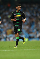 Football - 2016 / 2017 Champions League - Group C : Manchester City v Borussia Monchengladbach - The Ethiad Stadium <br /> <br /> Mahmoud Dahoud of Borussia Monchengladbach during match between Manchester City and Borussia Monchengladbach at The Ethiad Stadium <br /> <br /> COLORSPORT/LYNNE CAMERON