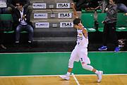 DESCRIZIONE : Treviso Lega due 2015-16  Universo Treviso De Longhi - Aurora Basket Jesi<br /> GIOCATORE : davide moretti<br /> CATEGORIA : Esultanza<br /> SQUADRA : Universo Treviso De Longhi - Aurora Basket Jesi<br /> EVENTO : Campionato Lega A 2015-2016 <br /> GARA : Universo Treviso De Longhi - Aurora Basket Jesi<br /> DATA : 31/10/2015<br /> SPORT : Pallacanestro <br /> AUTORE : Agenzia Ciamillo-Castoria/M.Gregolin<br /> Galleria : Lega Basket A 2015-2016  <br /> Fotonotizia :  Treviso Lega due 2015-16  Universo Treviso De Longhi - Aurora Basket Jesi