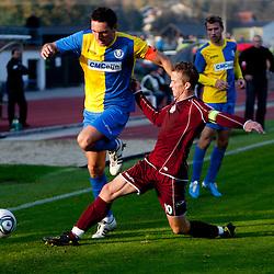 20111030: SLO, Football - PrvaLiga, ND Triglav Gorenjska vs CM Celje