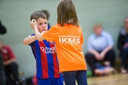 IKMS kids at the Peak, Stirling.