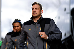 General views as Wasps arrive at the Madejski Stadium prior to kick off  - Mandatory by-line: Ryan Hiscott/JMP - 01/03/2020 - RUGBY - Madejski Stadium - Reading, England - London Irish v Wasps - Gallagher Premiership Rugby