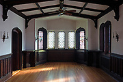 Windows 1 and 2 on plan.<br /> <br /> St. Edward's Convent, Bar Harbor, Maine.