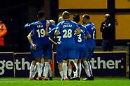 Stockport County FC 2-1 Barnet FC. 16.3.21