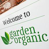GARDEN ORGANIC PR IMAGES