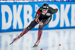 11-12-2016 NED: ISU World Cup Speed Skating, Heerenveen<br /> Bente Kraus GER op de 5000 m