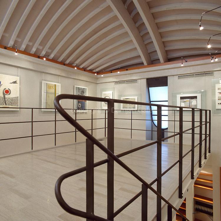 Galerija sv. Donat