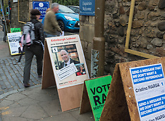 Local Government Elections | Edinburgh | 4 May 2017