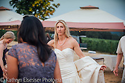 Susan Grooters and Jeff Lejeune Wedding