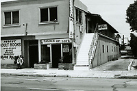 1975 Palace of Love in Hollywood