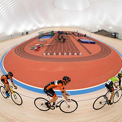 20190409: SLO, Cycling - Velodrome Cesca vas, Novo mesto