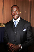 Randall D. Pickett at The Network Journal 40 under Forty 2008 Achievement Awards held at the Crowne Plaza Hotel on June 12, 2008