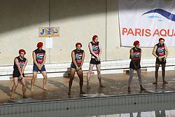 August 10, 2018 - Paris, FRANCE - Ambiance (Credit Image: © Panoramic via ZUMA Press)