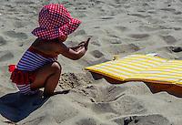 Summer lifestyle on Öland