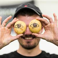 Branston Potatoes Perth Show 2018