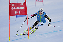 19.10.2013, Rettenbach Ferner, Soelden, AUT, FIS Ski Alpin, Training US Ski Team, im Bild Julia Mancuso Rettenbach Glacier on 19 October, 2013, Soelden Austria, // Julia Mancuso Rettenbach Glacier on 19 October, 2013, Soelden Austria, during the US Ski Team pre season training session on the Rettenbach Ferner in Soelden, Austria on 2013/10/19. EXPA Pictures © 2013, PhotoCredit: EXPA/ Mitchell Gunn<br /> <br /> *****ATTENTION - OUT of GBR*****