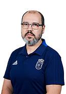 Asistente Futbol Sala
