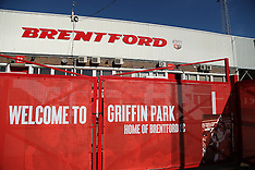 09 Aug 2015 Griffin Park, Brentford FC