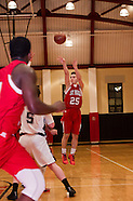 SPS Boys Basketball with Brewster 16Jan15
