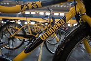 2018 Qhubeka Bicycle Distribution - Soweto