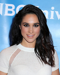 August 1, 2011 Los Angeles, Ca. Sarah Rafferty, Rick Hoffman, Meghan Markle and Patrick J. Adams NBC Universal Press Tour All Star Party held at The Bazaar in the SLS Hotel © Vince Flores / AFF-USA.COM. 01 Aug 2011 Pictured: Meghan Markle. Photo credit: MEGA TheMegaAgency.com +1 888 505 6342