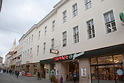SPAR Convenience store Photographed in Krems, Austria