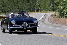 074 1958 Alfa Romeo Giulietta Spider Veloce