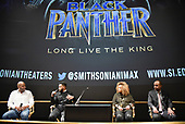 HANDOUT: DC screening of Marvel Studios' Black Panther at National Air and Space Museum