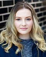 Actor Headshot Portraits Olivia Smith